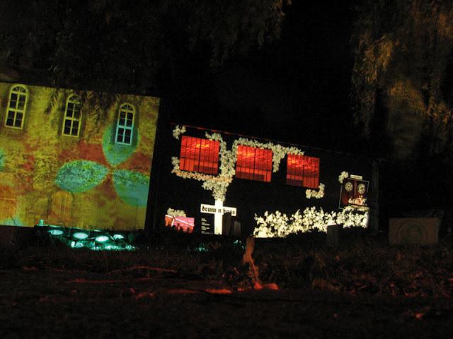 Monkbreakz 2008 Kloster Anrode